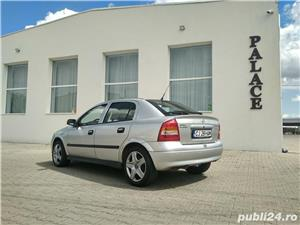 Opel Astra 1.6 benzina+ GPL 103 CP - imagine 3