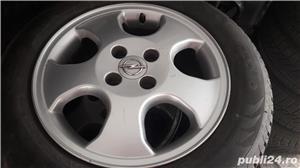 Opel Astra 1.6 benzina+ GPL 103 CP - imagine 8