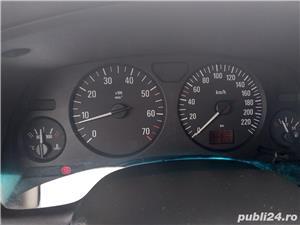 Opel Astra 1.6 benzina+ GPL 103 CP - imagine 2