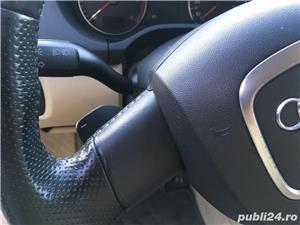 Audi A3 înmatriculata  - imagine 4