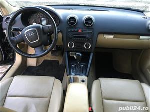 Audi A3 înmatriculata  - imagine 1