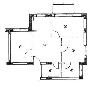 Proprietar, inchiriez apartament 3 camere, Avantgarden 3 - imagine 8
