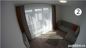 Proprietar, inchiriez apartament 3 camere, Avantgarden 3 - imagine 3