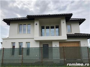 Casa individuala Giroc - teren 560mp - 145.000 Euro - imagine 1
