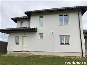 Casa individuala Giroc - teren 560mp - 145.000 Euro - imagine 2