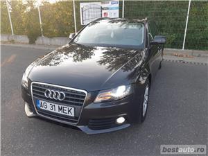 Audi A4/an 2009/xenon/navigatie/proprietar - imagine 4