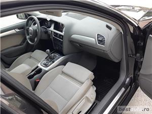 Audi A4/an 2009/xenon/navigatie/proprietar - imagine 10