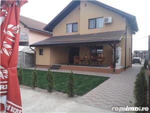 Casa individuala  - intre Timisoara si Giroc  (langa Eso) - 195.000 Euro - imagine 3