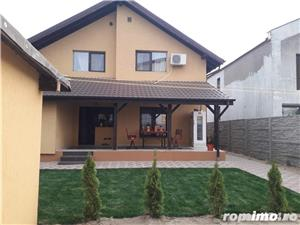 Casa individuala  - intre Timisoara si Giroc  (langa Eso) - 195.000 Euro - imagine 1