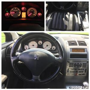 Peugeot 407 SW *FULL OPTION *Piele *Dubluclimatronic *Xenon - imagine 7