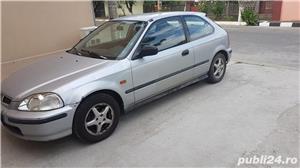 Honda Civic EK3 - imagine 8