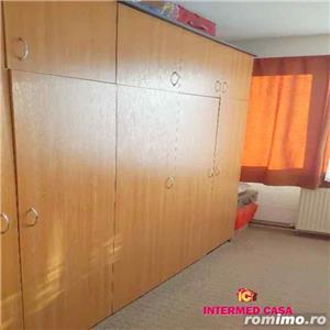 Apartament 2 camere decomandate zona Rahovei Sibiu  - imagine 7