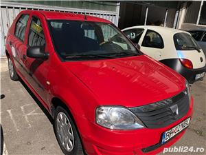 Dacia Logan 1.4 MPI + GPL (2008) - imagine 2