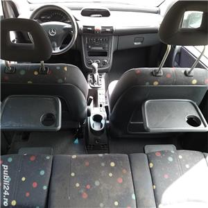 Mercedes-benz Vaneo - imagine 5