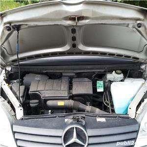 Mercedes-benz Vaneo - imagine 8