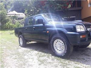Mitsubishi l200 - imagine 1