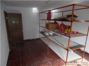 Vand spatiu comercial in Deva, zona Micro 15, transformat din apartament de 3 camere cu proiect - imagine 2