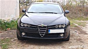 Alfa romeo 159 SW 1.9 JTD - imagine 5
