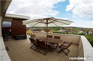 Apartament gen penthouse - Cartierul oncea - imagine 7