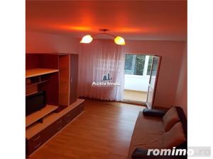 Brasov, inchiriem apartament 2 camere ,zona Scriitorilor - imagine 7