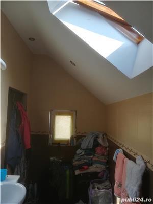 Casă 4 Dormitoare,trei  Băi,Sufragerie,Sală de mese,bucătărie,Cămară,Garaj,Lemnărie/Centrală - imagine 5