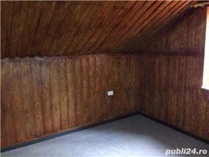 Casa de vacanta in Statiunea Montana Rusor Retezat - imagine 5