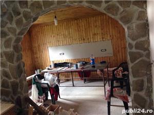 Casa de vacanta in Statiunea Montana Rusor Retezat - imagine 6