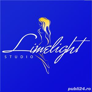 Studio Limelight , Skyline-girls, Idea-bar - imagine 1
