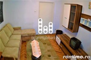 Apartament 2 camere, decomandat, mobilat utilat - imagine 9