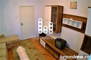 Apartament 2 camere, decomandat, mobilat utilat - imagine 6