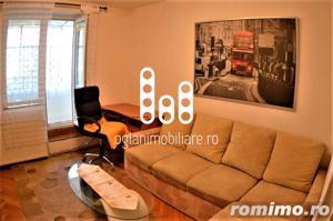 Apartament 2 camere, decomandat, mobilat utilat - imagine 7