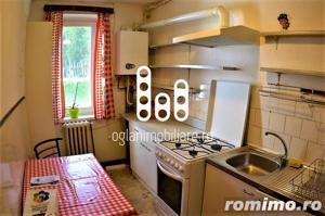 Apartament 2 camere, decomandat, mobilat utilat - imagine 4