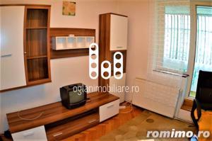Apartament 2 camere, decomandat, mobilat utilat - imagine 3