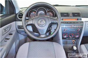 Mazda 3 an:2005=avans 0 % rate fixe aprobarea creditului in 2 ore=autohaus vindem si in rate - imagine 9
