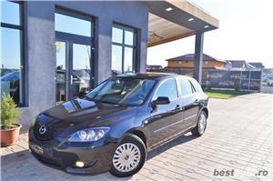 Mazda 3 an:2005=avans 0 % rate fixe aprobarea creditului in 2 ore=autohaus vindem si in rate - imagine 1