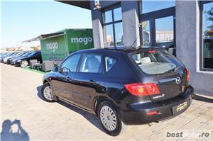 Mazda 3 an:2005=avans 0 % rate fixe aprobarea creditului in 2 ore=autohaus vindem si in rate - imagine 5