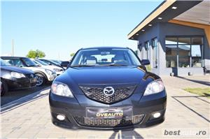 Mazda 3 an:2005=avans 0 % rate fixe aprobarea creditului in 2 ore=autohaus vindem si in rate - imagine 11