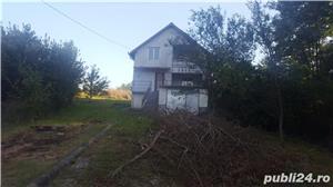o casa cu potential aproape de cluj, ideala perntru cine iubeste linistea si natura - imagine 1
