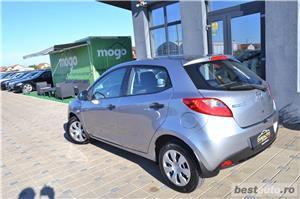 Mazda 2 AN:2009=avans 0 % rate fixe aprobarea creditului in 2 ore=autohaus vindem si in rate - imagine 5