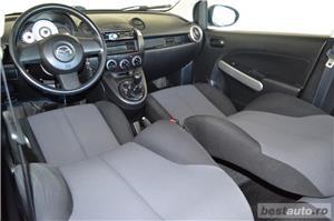 Mazda 2 AN:2009=avans 0 % rate fixe aprobarea creditului in 2 ore=autohaus vindem si in rate - imagine 8