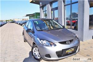Mazda 2 AN:2009=avans 0 % rate fixe aprobarea creditului in 2 ore=autohaus vindem si in rate - imagine 11