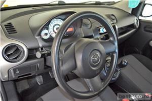 Mazda 2 AN:2009=avans 0 % rate fixe aprobarea creditului in 2 ore=autohaus vindem si in rate - imagine 14