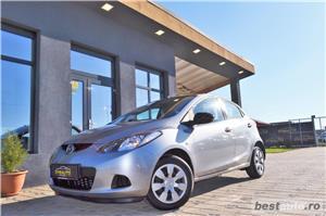 Mazda 2 AN:2009=avans 0 % rate fixe aprobarea creditului in 2 ore=autohaus vindem si in rate - imagine 10