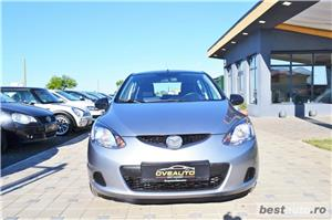 Mazda 2 AN:2009=avans 0 % rate fixe aprobarea creditului in 2 ore=autohaus vindem si in rate - imagine 12