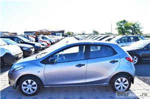 Mazda 2 AN:2009=avans 0 % rate fixe aprobarea creditului in 2 ore=autohaus vindem si in rate - imagine 4