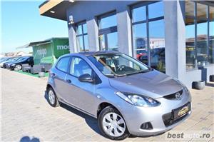 Mazda 2 AN:2009=avans 0 % rate fixe aprobarea creditului in 2 ore=autohaus vindem si in rate - imagine 2