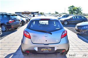 Mazda 2 AN:2009=avans 0 % rate fixe aprobarea creditului in 2 ore=autohaus vindem si in rate - imagine 16