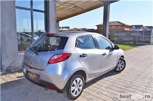 Mazda 2 AN:2009=avans 0 % rate fixe aprobarea creditului in 2 ore=autohaus vindem si in rate - imagine 13