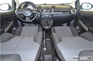 Mazda 2 AN:2009=avans 0 % rate fixe aprobarea creditului in 2 ore=autohaus vindem si in rate - imagine 6