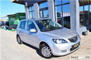 Mazda 2 AN:2006=avans 0 % rate fixe aprobarea creditului in 2 ore=autohaus vindem si in rate - imagine 2